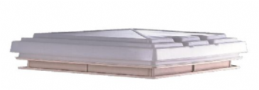 MPK 360 x 320 Opaque Rooflight Vent